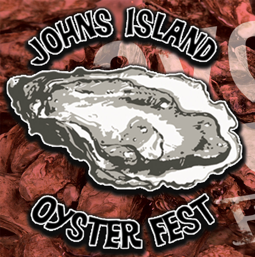 Johns island oyster fest - Trophy Lakes / 3050 Marlin RdJohn's IslandSaturday, December 912pm-5pm