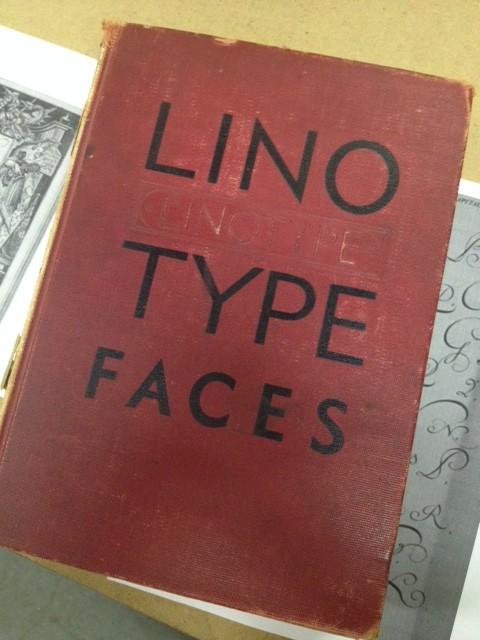 linofaces