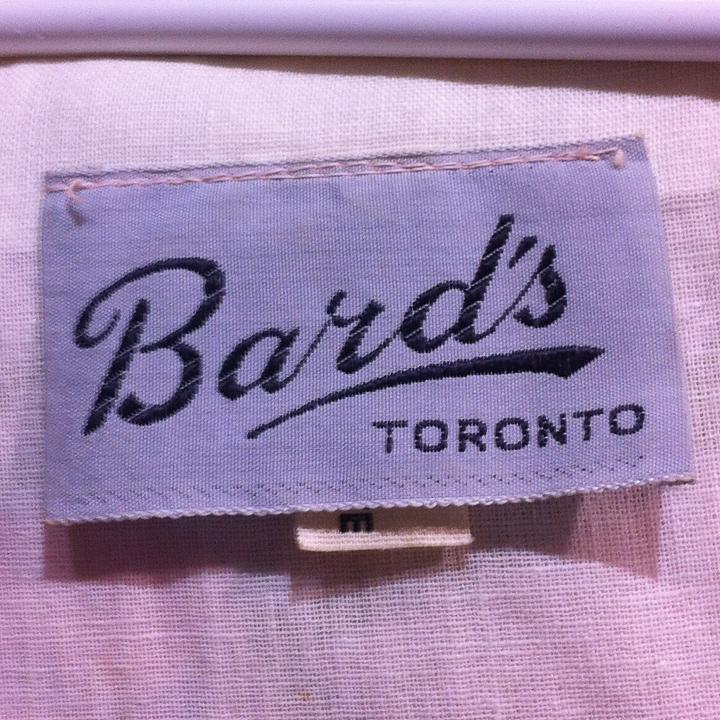 Bard's - Toronto