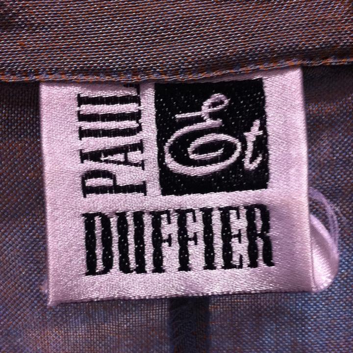 Duffier