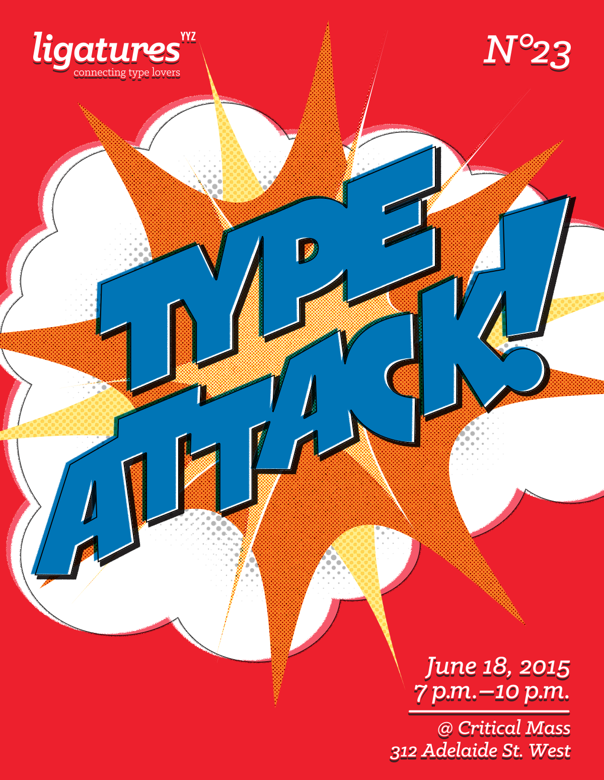 Type Attack!