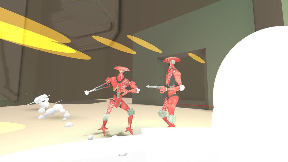 Halen Ballad of the Blade Thief screenshot 4