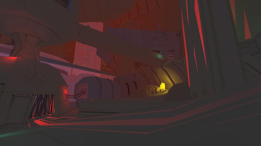 Halen Ballad of the Blade Thief screenshot 3