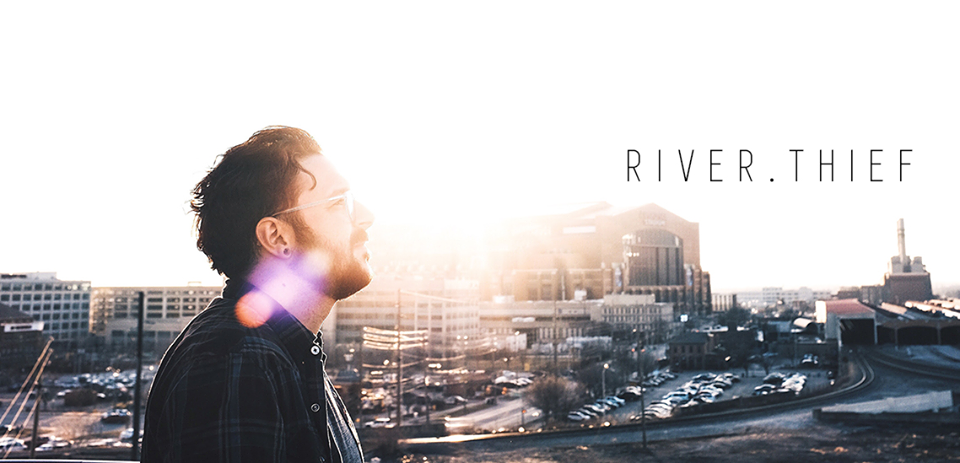 This weeks ArtSpeak is live with Sam Mosey of River Thief. He plays some personal pieces and talks in depth about the writing and meaning behind each song. You've got to go check out River Thief and his music on Facebook @RiverThief and www.riverthief.bandcamp.com