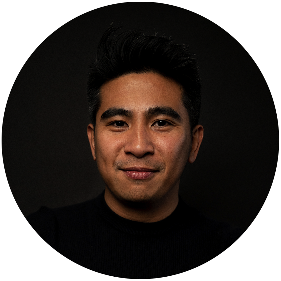 Jingo M. de la Rosa / Creative Director