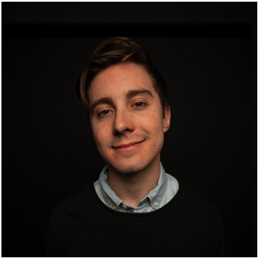 Zac Cooper / Filmmaker