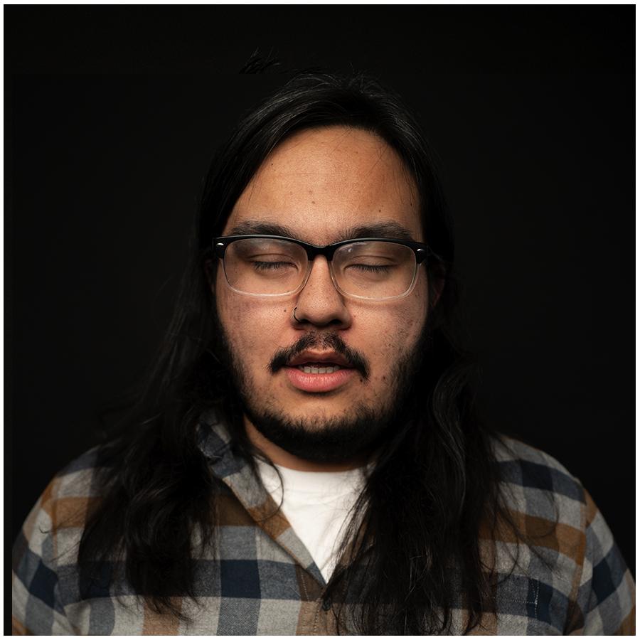 Trevor St. Aubin / Executive Director