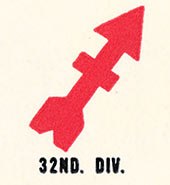 32nd Infantry Division
