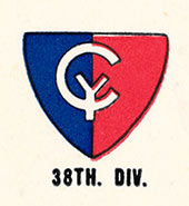 38 Infantry Division