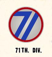 71st Infantry Division
