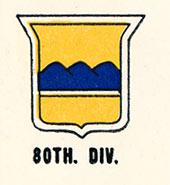 80h Infantry Division