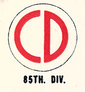 85th Infantry Division