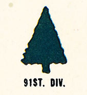 91stth Infantry Division