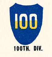 100th Infantry Division