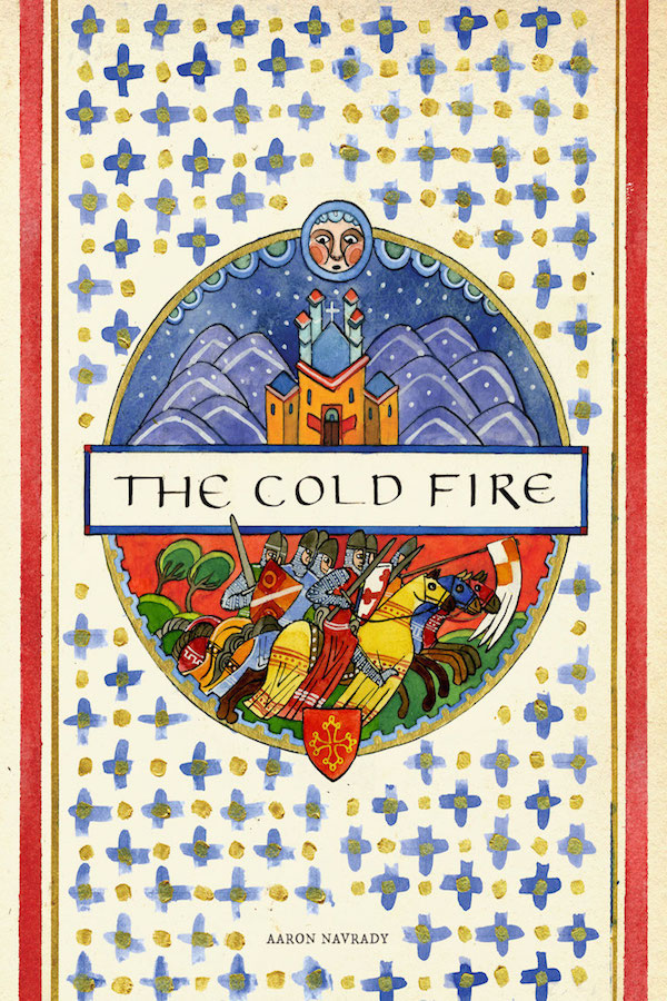 The Cold Fire