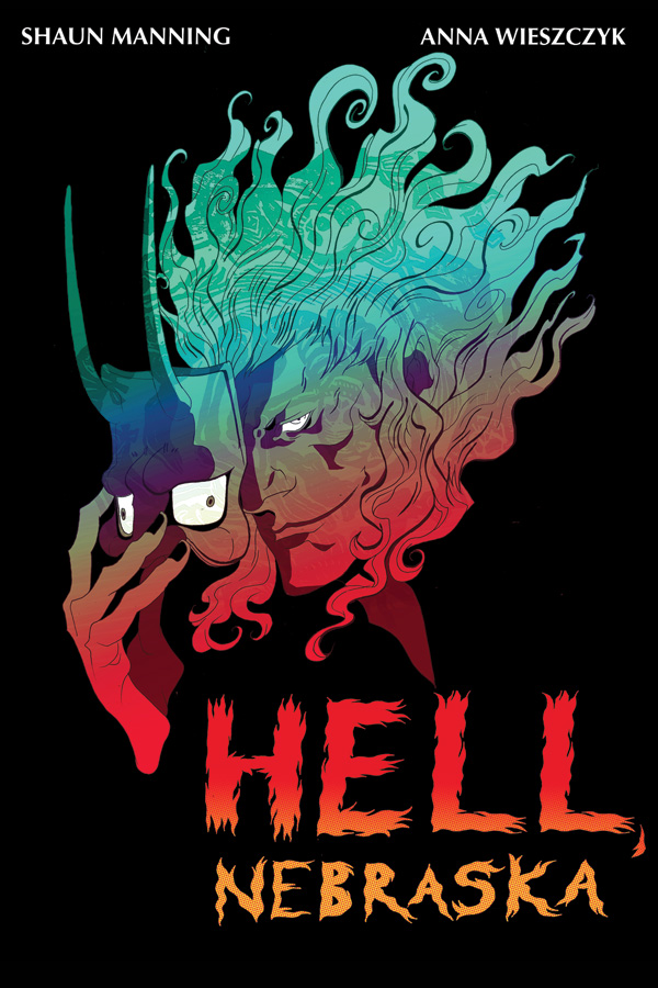 Hell Nebraska
