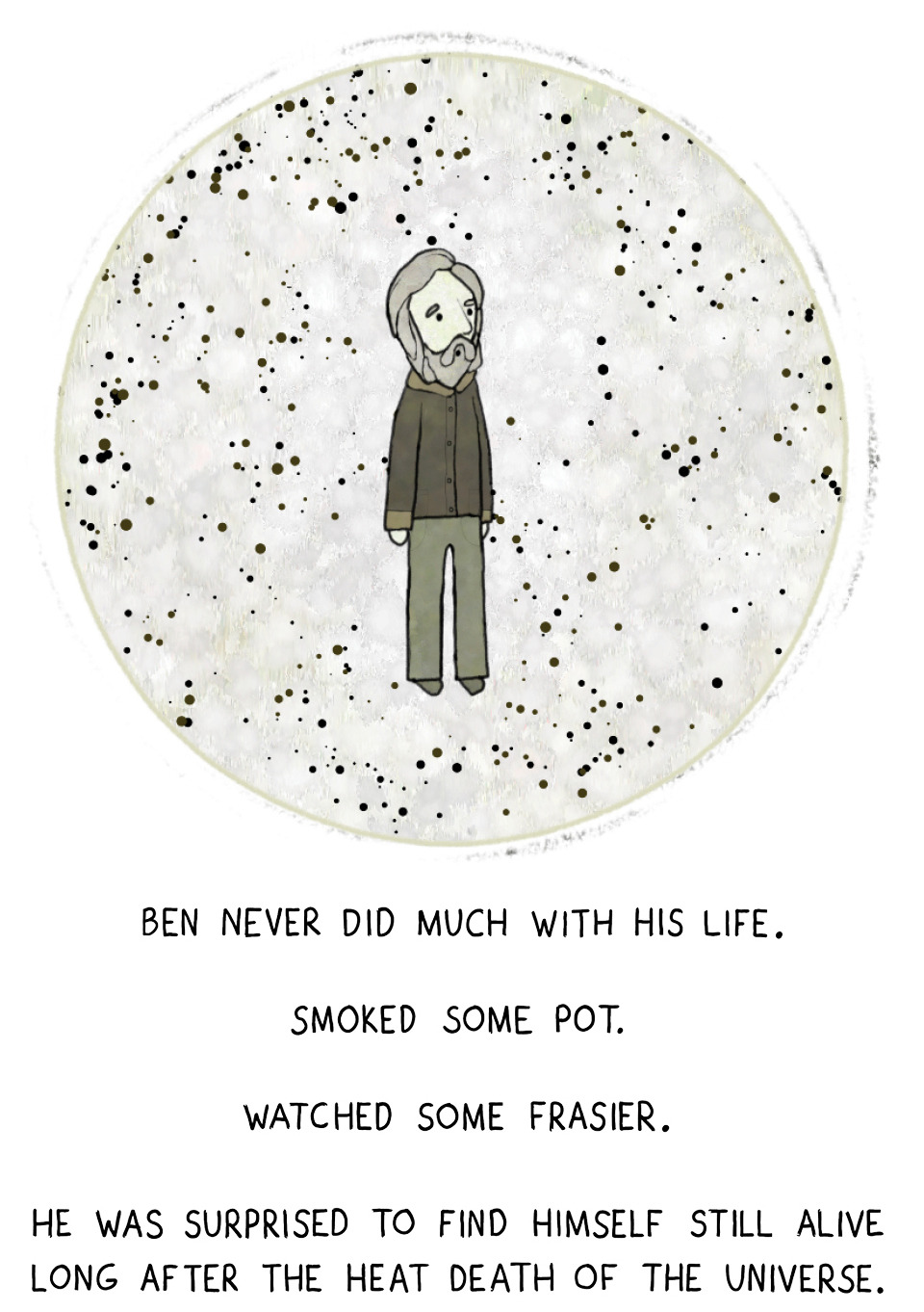 Infinite Immortal Bens  - infiniteimmortalbens.tumblr.com