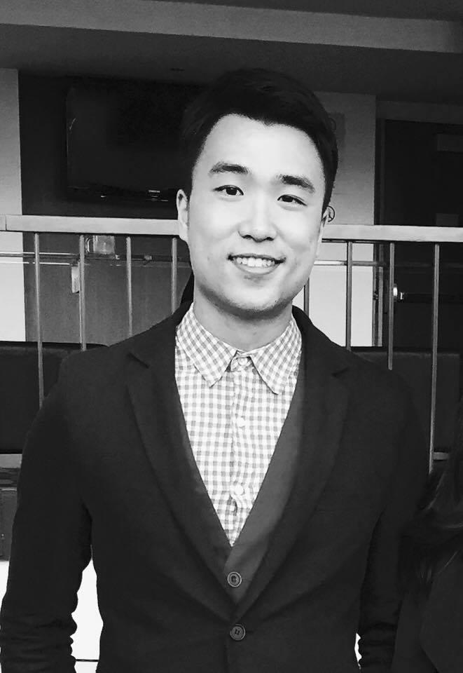 Alex Park - Director