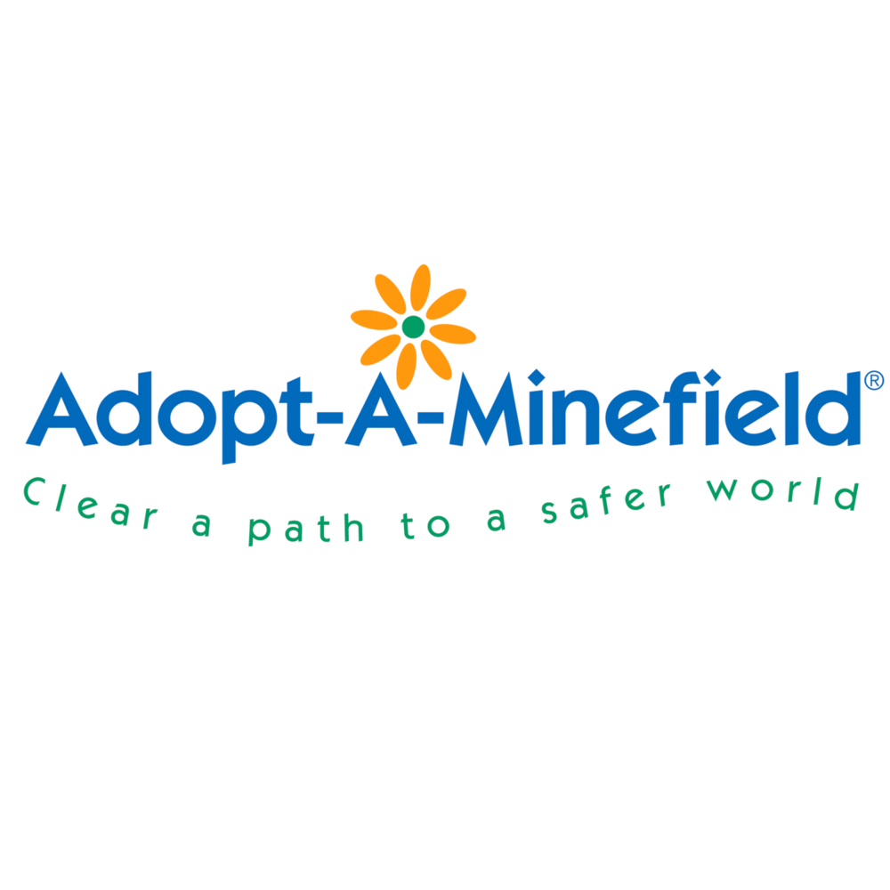 Adopt-A-Minefield   A campaign of the United Nations Association of the United States of America, 'AAM' raised $10M in just a handful of years to help the UN rid countries from the scourge