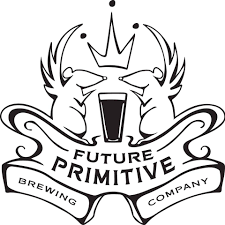 Logo By Future Primitive Brewery
