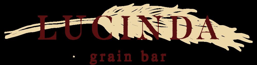Logo by Lucinda