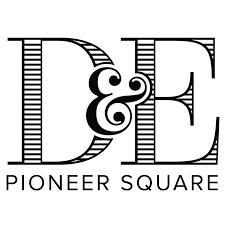 Logo by D&E