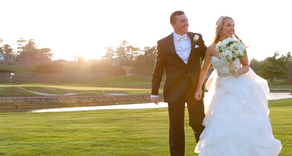 Cape Cod Wedding Video Review