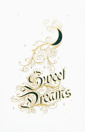 Sweet Dreams Todd Maggio