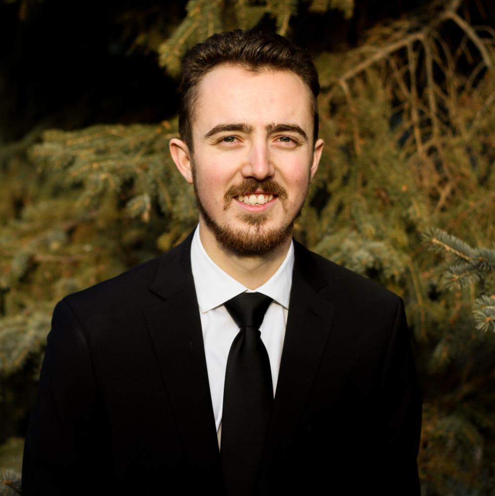 ALEX KINSEY - VP Finance