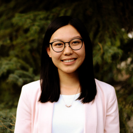 ANKA CHAN - Hempact Project Manager