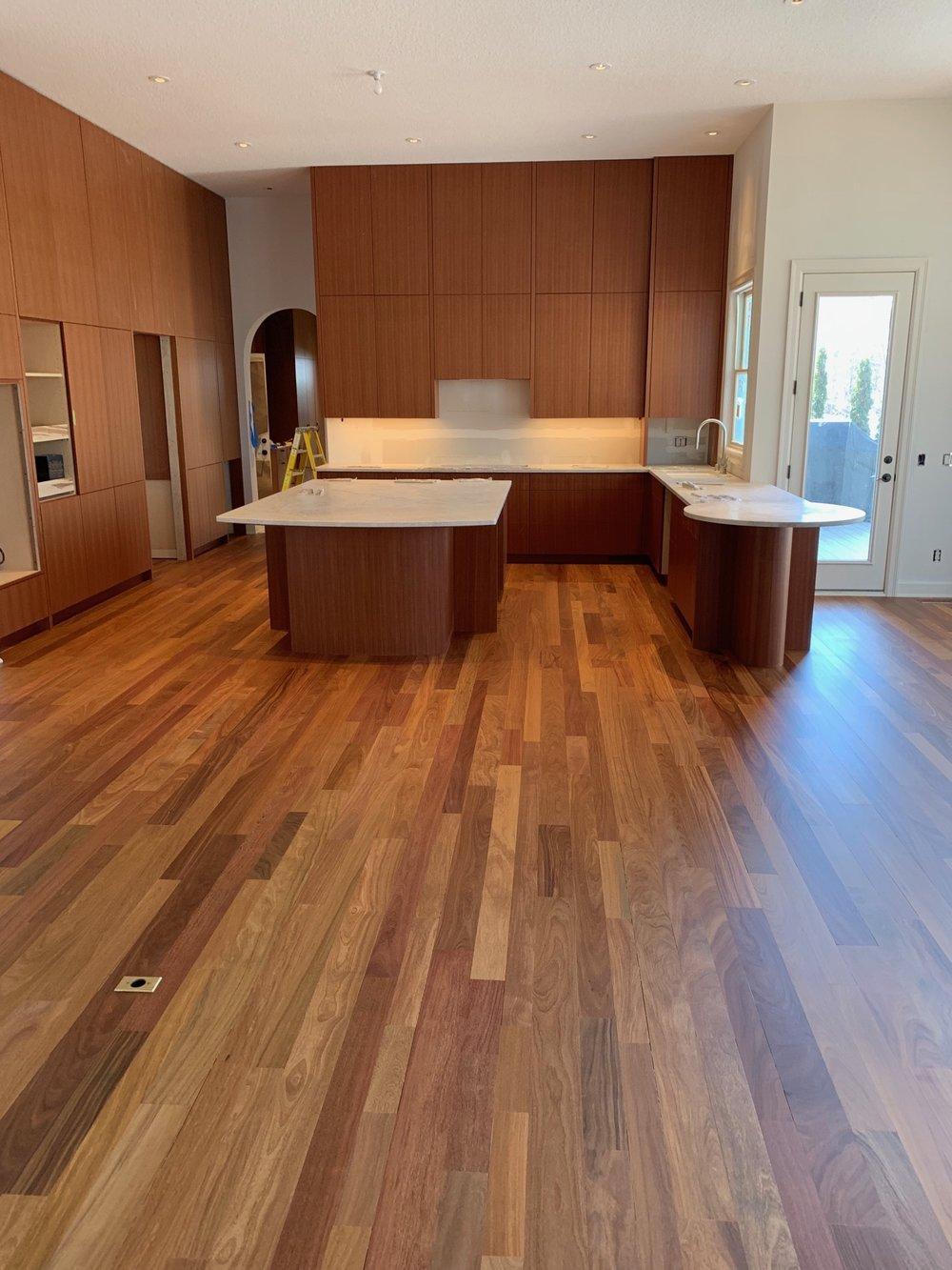 Sanding Hardwood Floors Blog Duane S Floor Service Inc