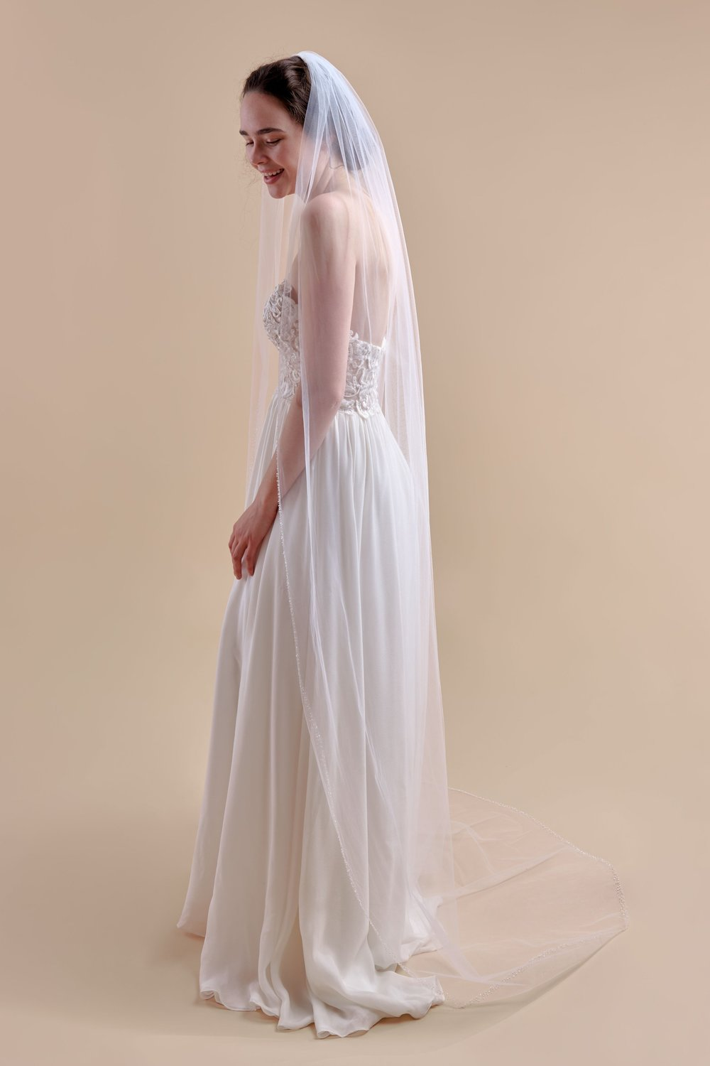 Anomalie, Court Length Veil, Beaded Veil.jpg