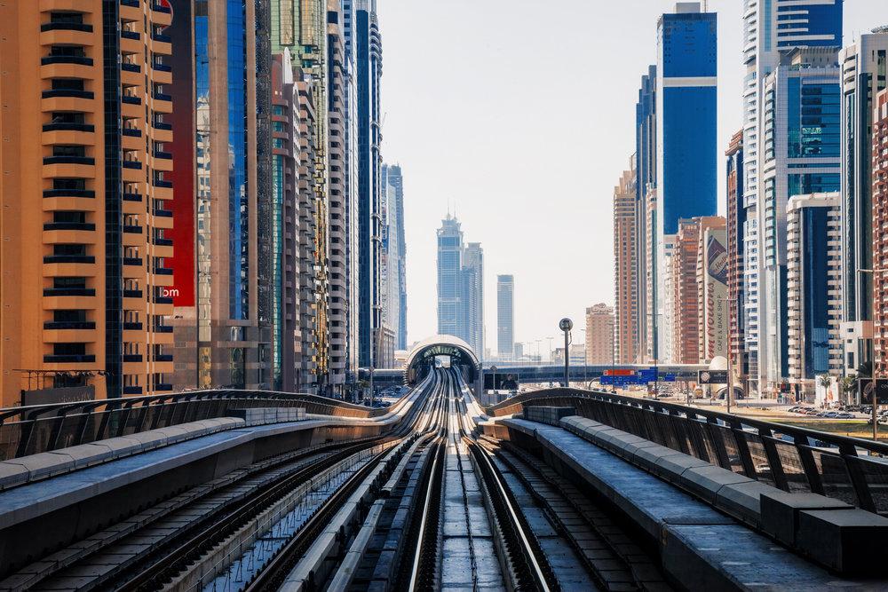 Dubai · 2013