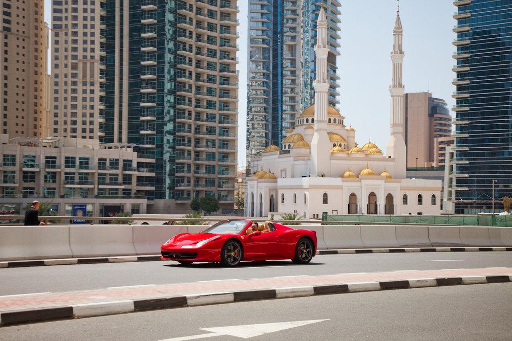 Dubai · 2016