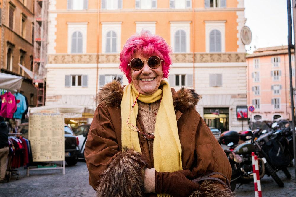 Roma · 2015