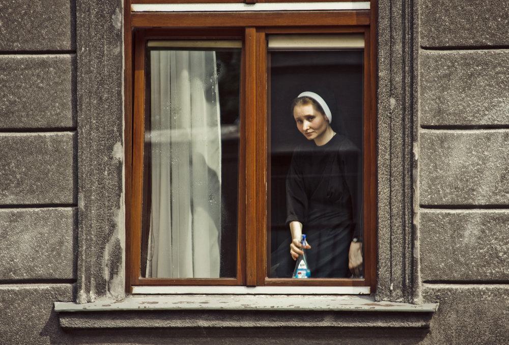Krakow · 2008