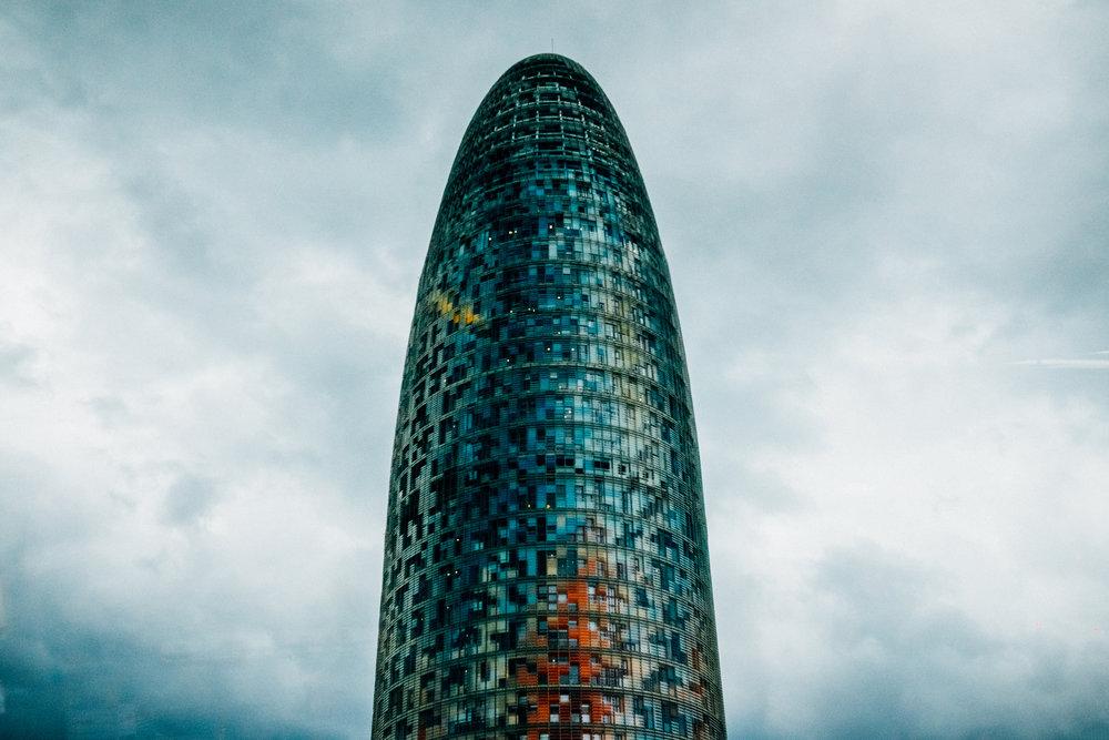 Barcelona · 2015
