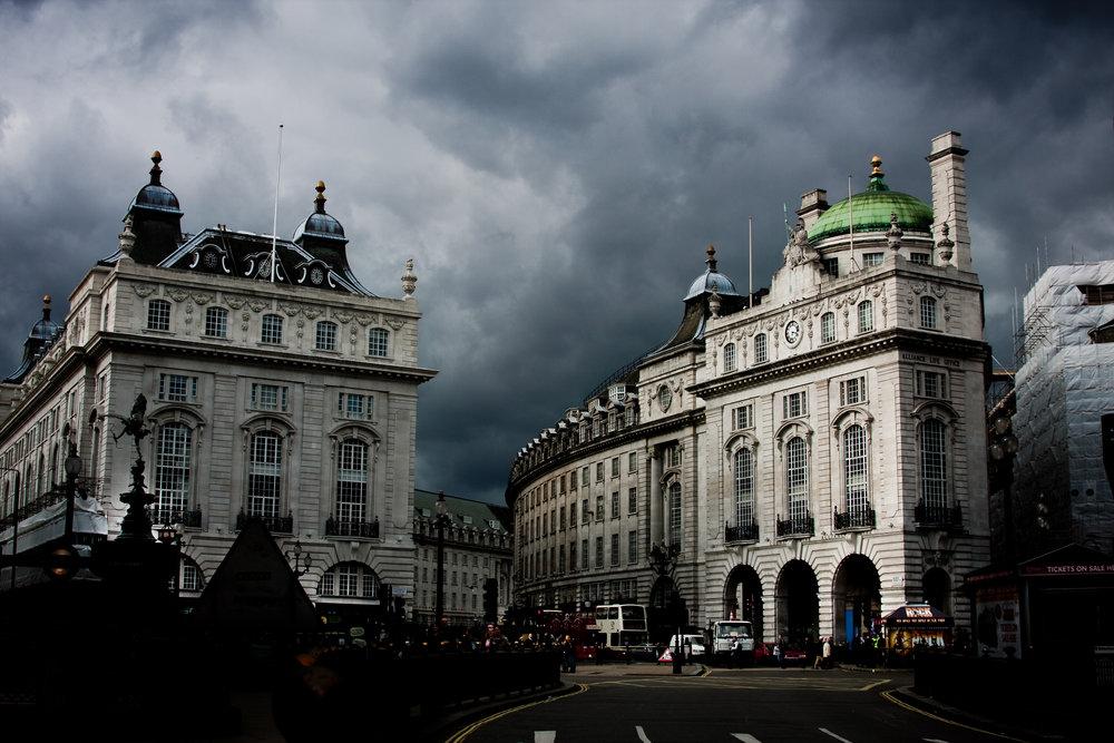 London · 2008