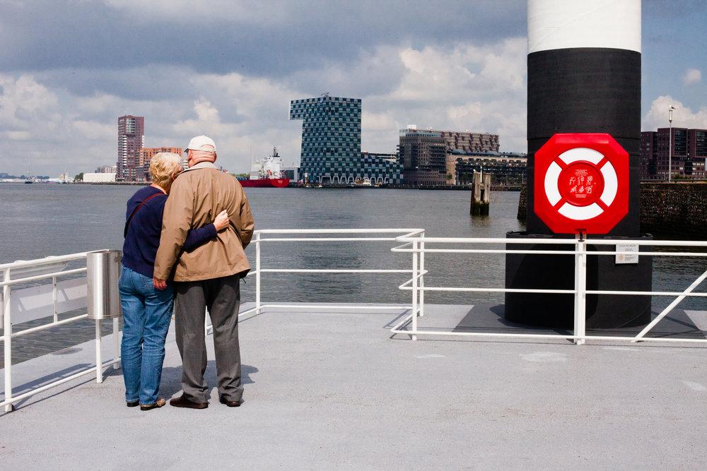 Rotterdam, Holland · 2011