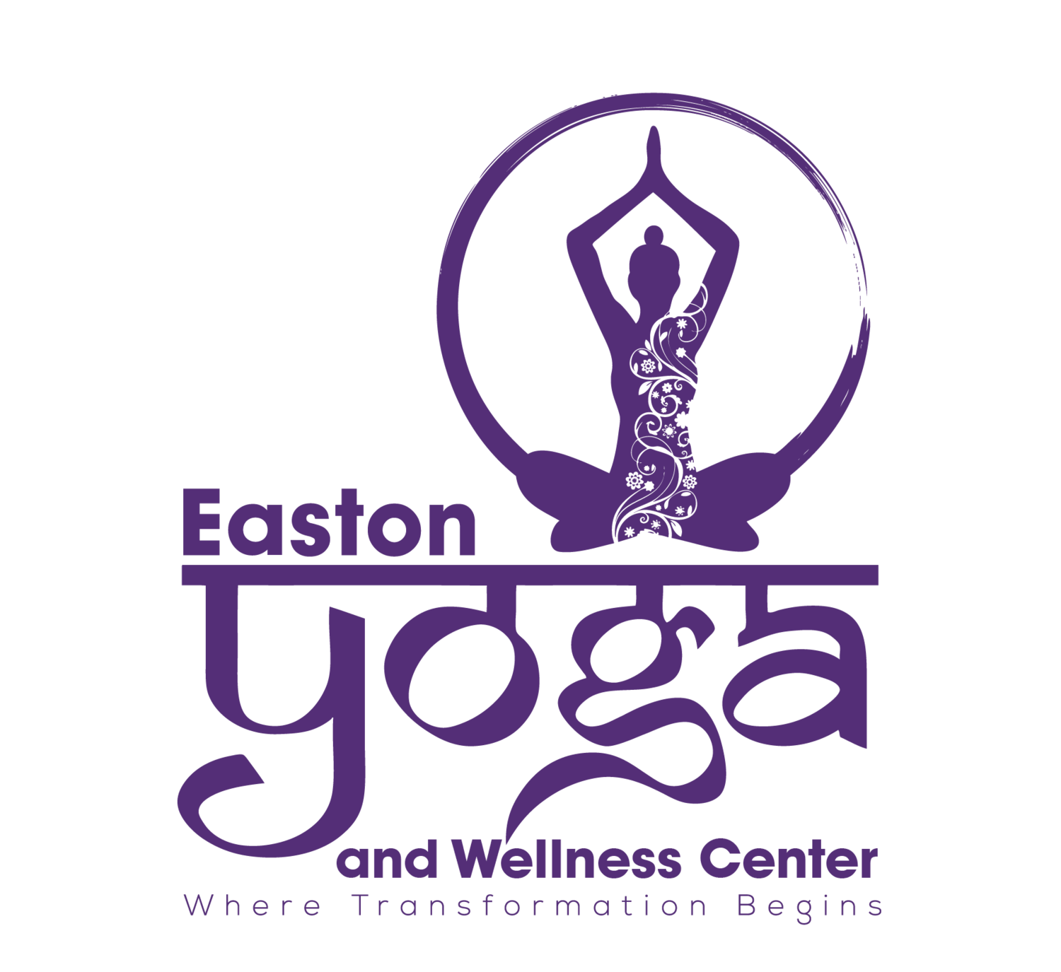 Easton Yoga Center