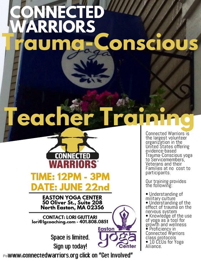Workshops — Easton Yoga Center