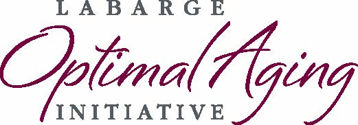 Labarge Optimal Aging Opportunity Grant