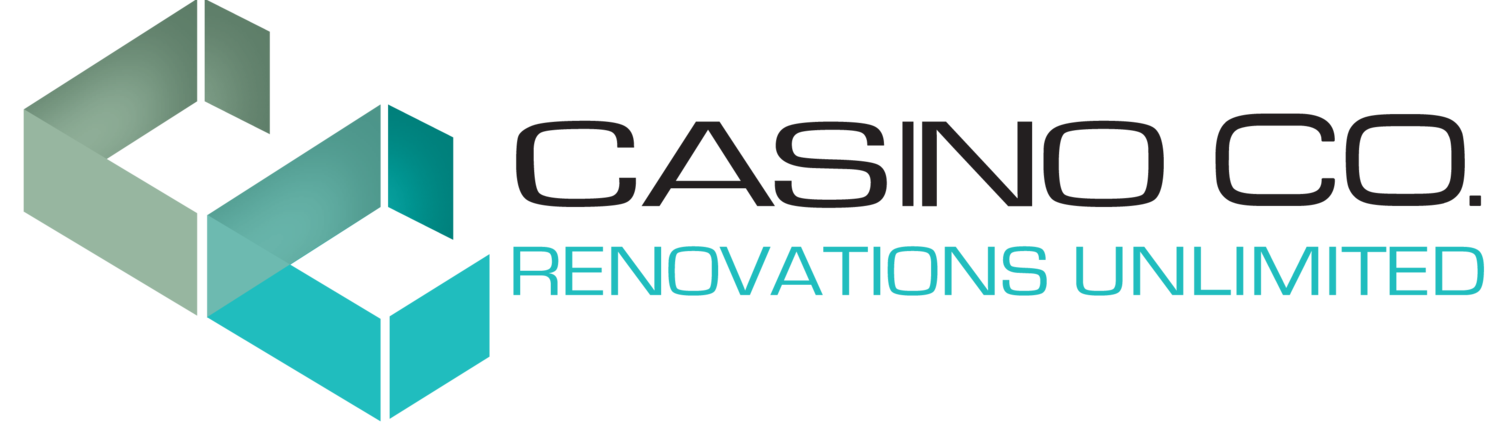 Casino Co. Renovations