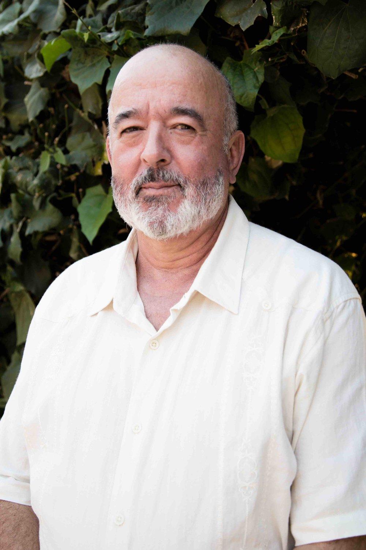 Germán Mejía