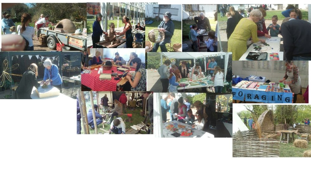 Family Open Day - free workshops!.jpg