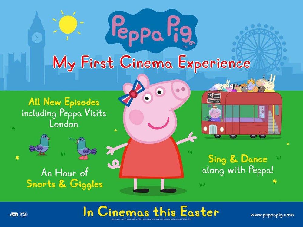 Peppa Pig at Cineworld Friars Walk Newport.jpg