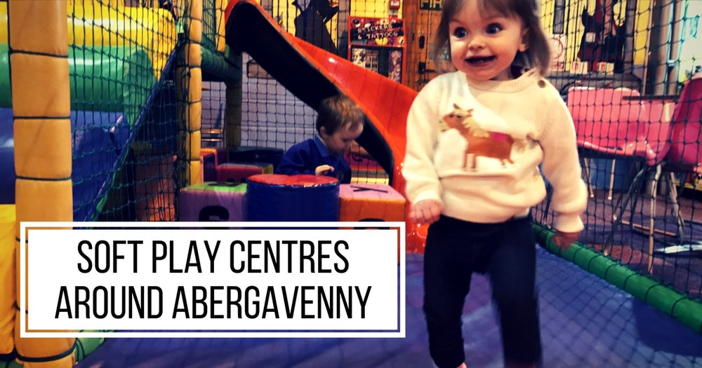 Soft play centres around Abergavenny