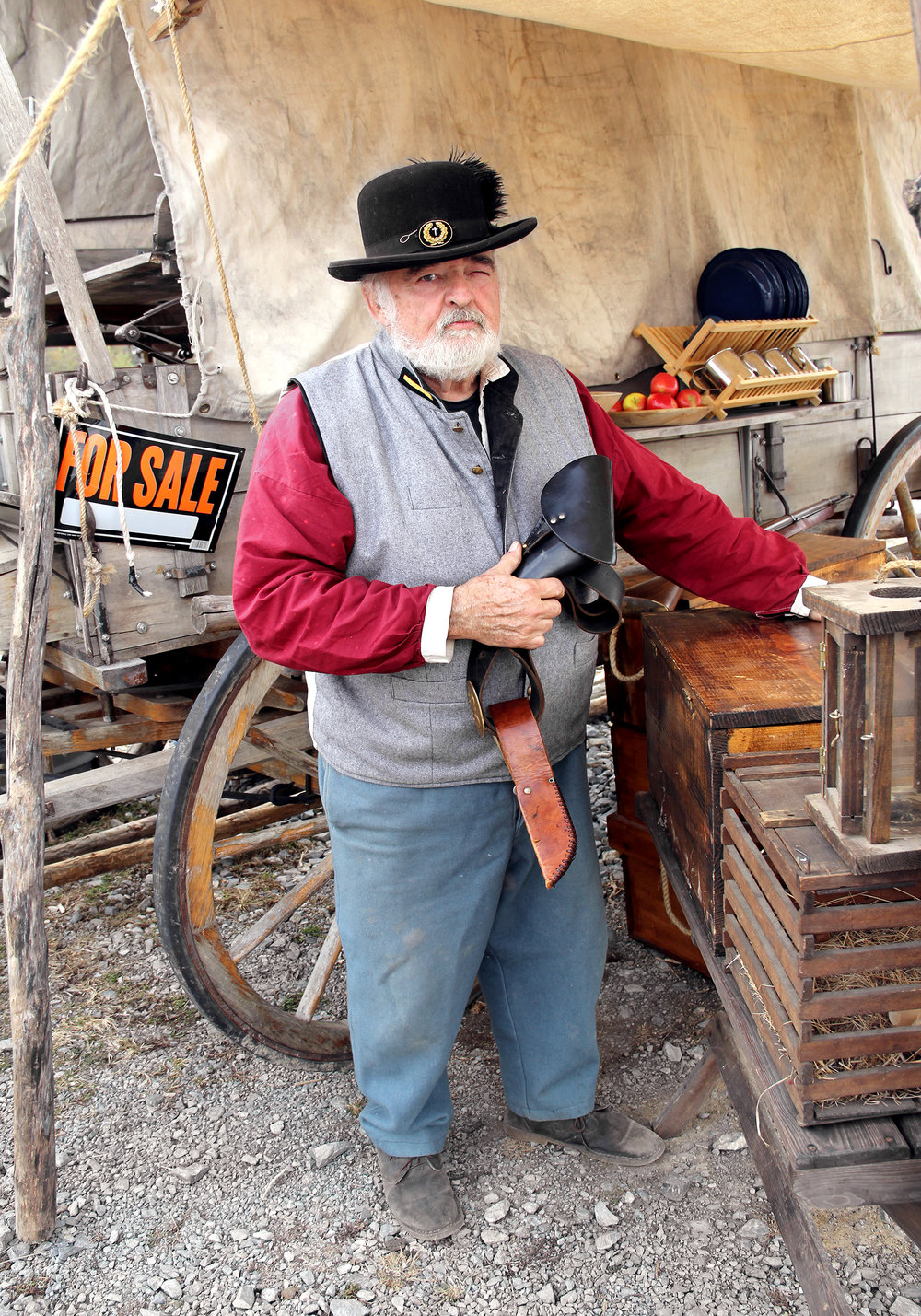 Battle of the Nolichucky, Telford, TN 2012web.jpg