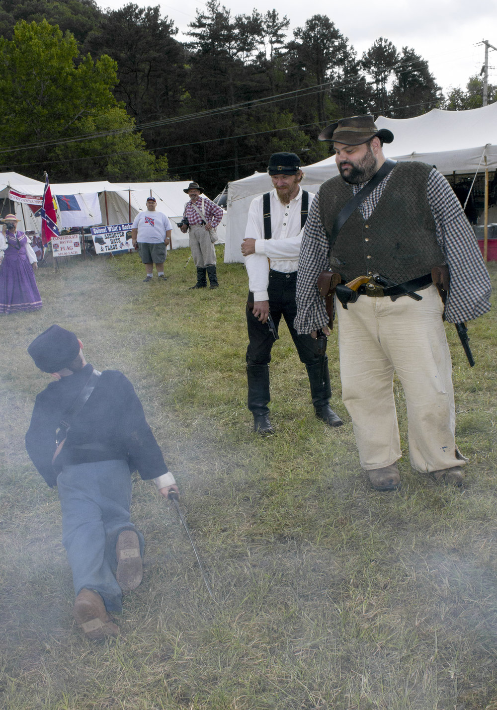 Battle of Middle Creek, Prestonsburg, Kentucky, 2015web.jpg