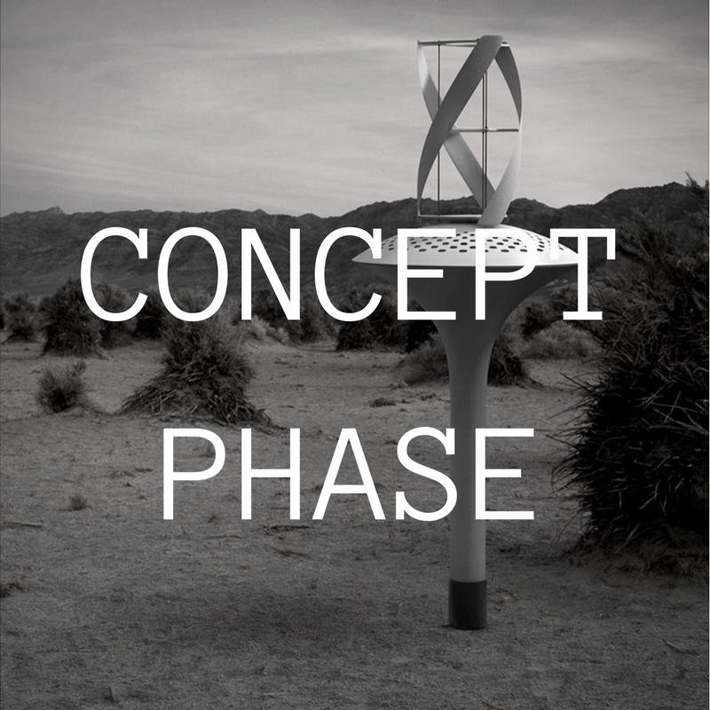 Copy of Concept Phase